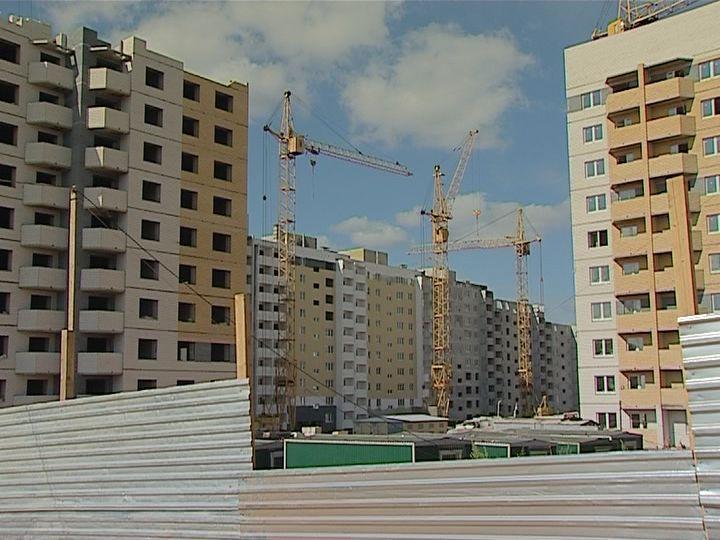 На строительство школы в Кирове выделено 300 млн. рублей