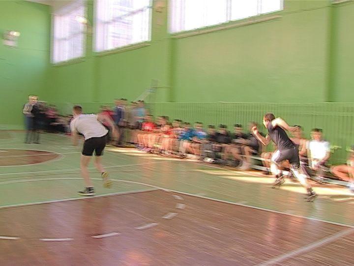Кировские школьники поедут на Президентские соревнования
