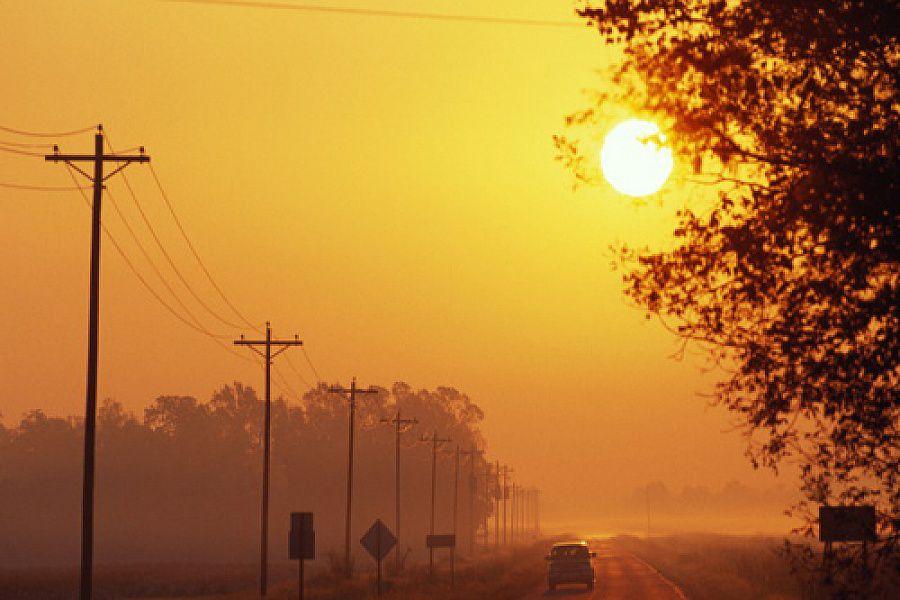Кировчан ожидает аномально жаркий июль.