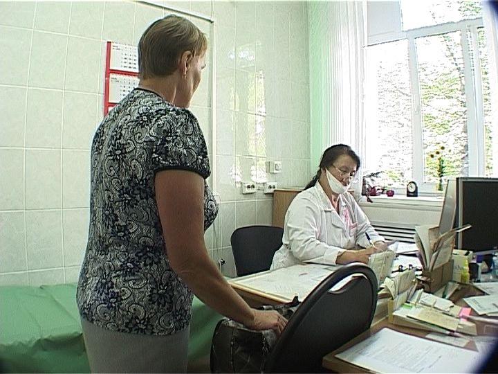 В Кировской области стартовал месяц женского здоровья