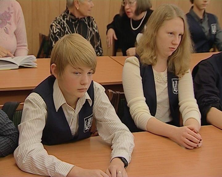 Вятская гуманитарная гимназия получила грант на реализацию инновационных программ