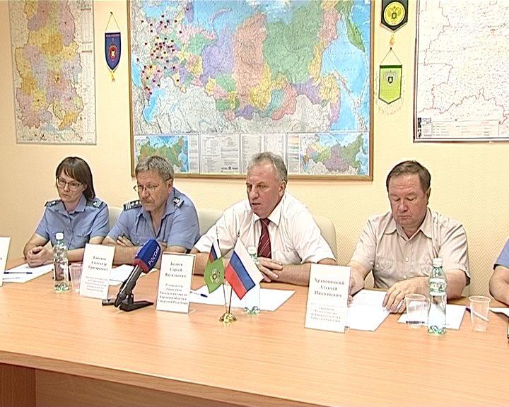 Россельхознадзор с начала года провел 37 проверок на овощных и цветочных базах Кирова