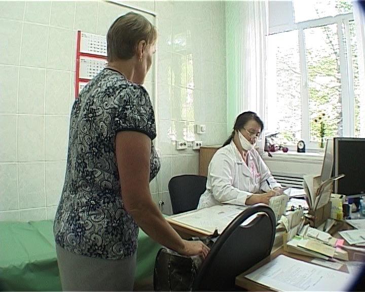 В Кировской области в рамках месяца женского здоровья прошла масштабная акция