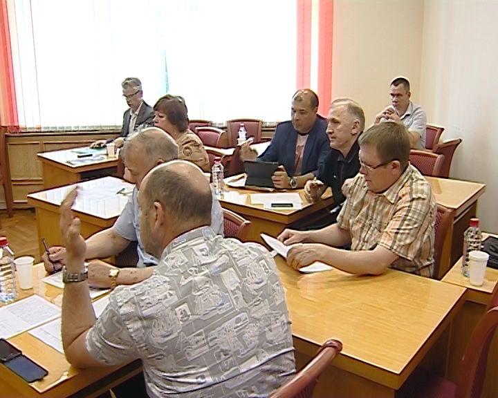 Депутаты ОЗС обсудили вопросы подготовки к отопительному сезону