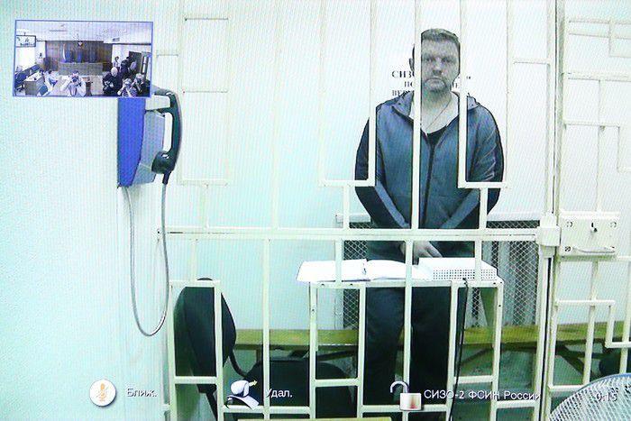 Губернатор Никита Белых прекратил голодовку