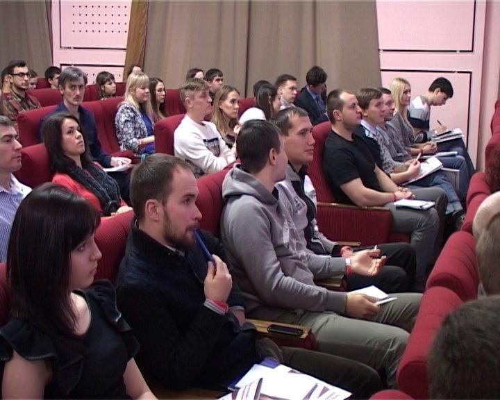 3,7 млн. рублей - на развитие молодёжного предпринимательства