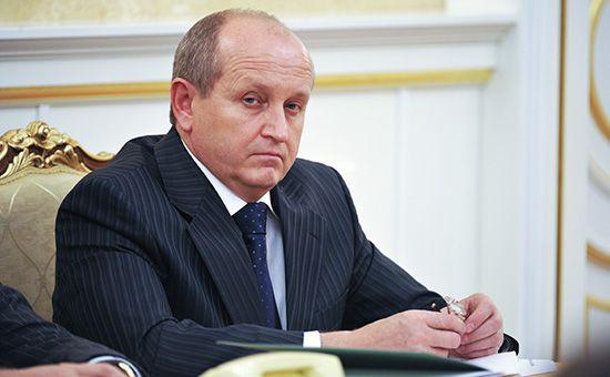 Вместо Михаила Бабича полпредом Президента в ПФО может стать Евгений Забарчук