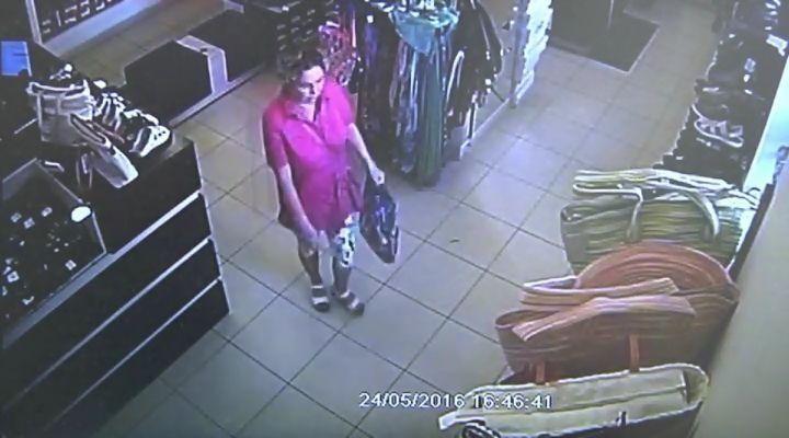 В Кирове из магазина посетительница унесла ботинки