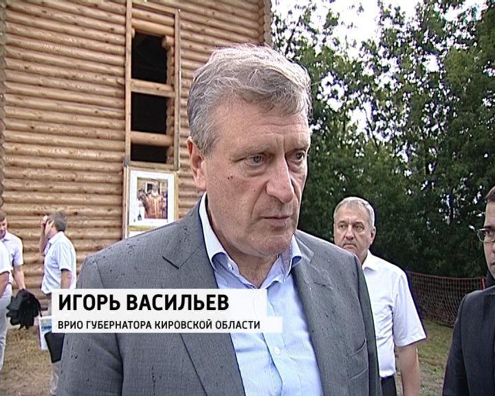 Игорь Васильев: «Не люди для закона, а закон для людей»