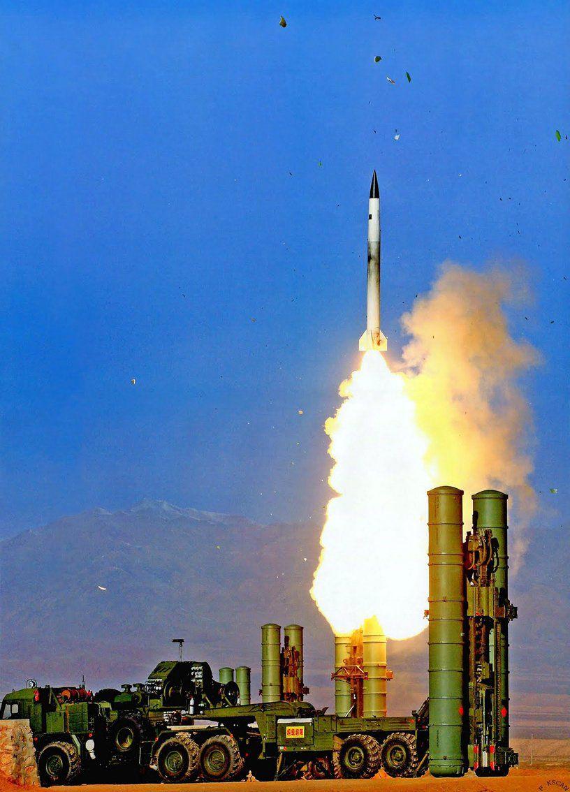 Кировский «Алмаз-Антей» разработал зенитные ракеты нового поколения.