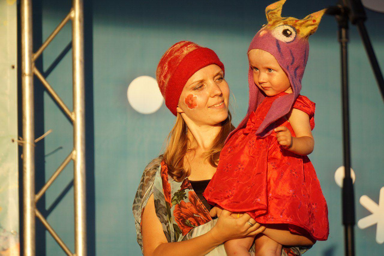 В Вятских Полянах состоялся первый в истории Фестиваль шляп.