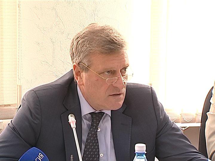 Врио губернатора пообещал проверки влесной ветви