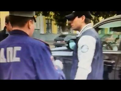 В отношении Павла Ануфриева возбуждено уголовное дело по статье