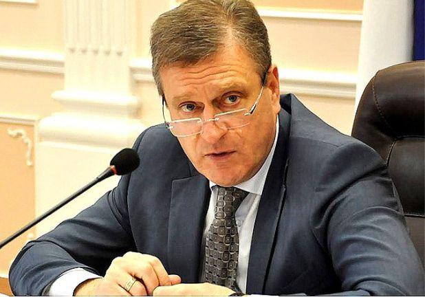 СРОЧНО! и.о. зампреда правительства области Дмитрий Матвеев и глава минздрава Елена Утемова освобождены от своих должностей.