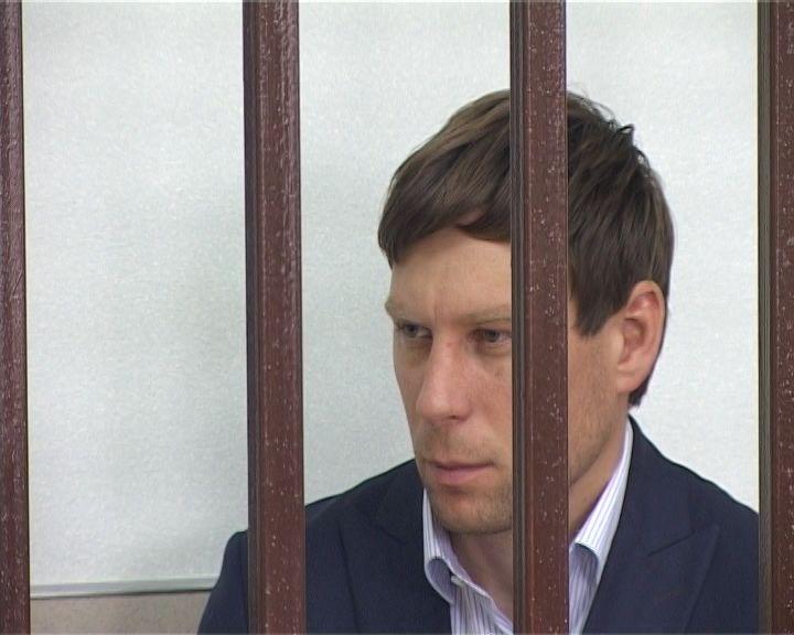 Судебное заседание по делу Павла Ануфриева.