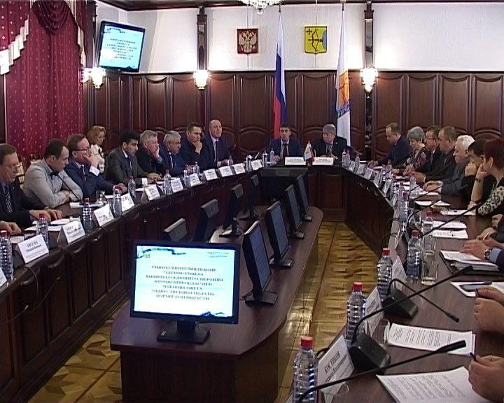 Общественная палата выберет нового секретаря