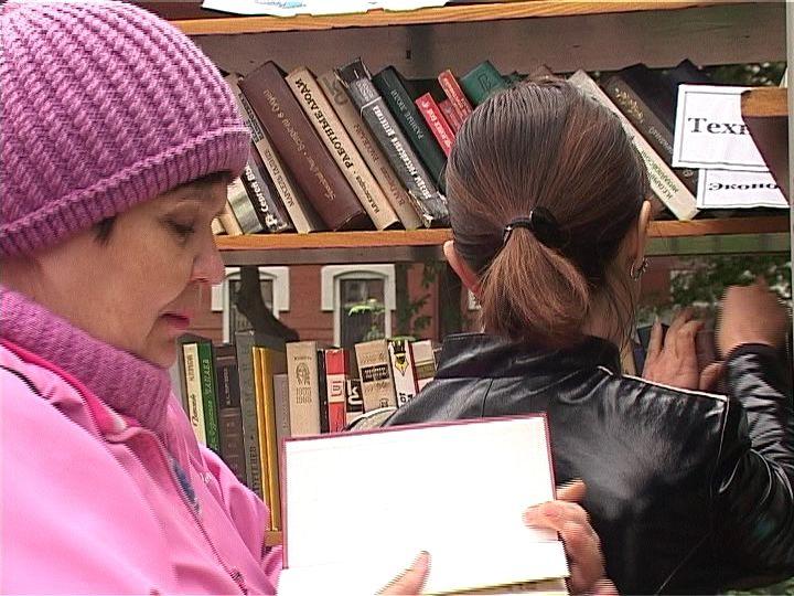 В Кирове пройдет пятый книжный фестиваль