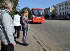 В Кирове перенесут автобусную остановку Щорса - Производственная