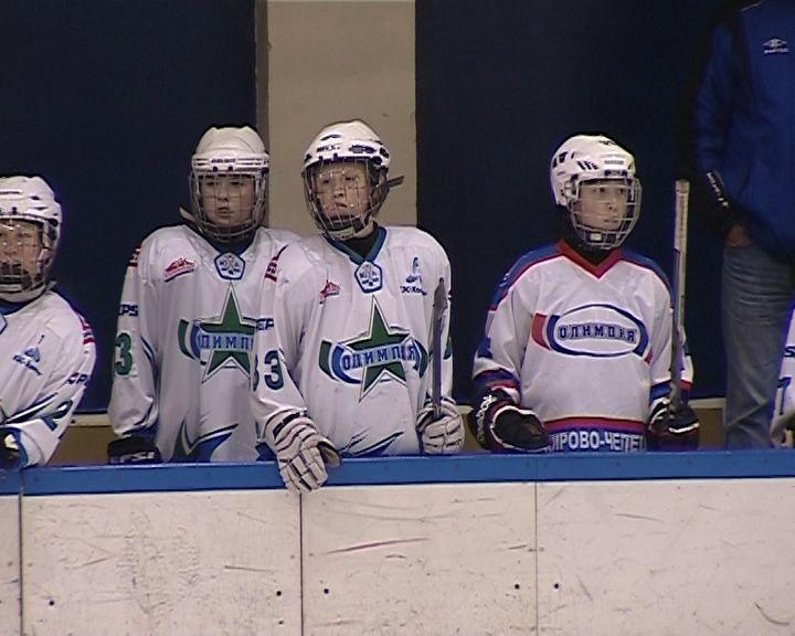 Юношеские команды