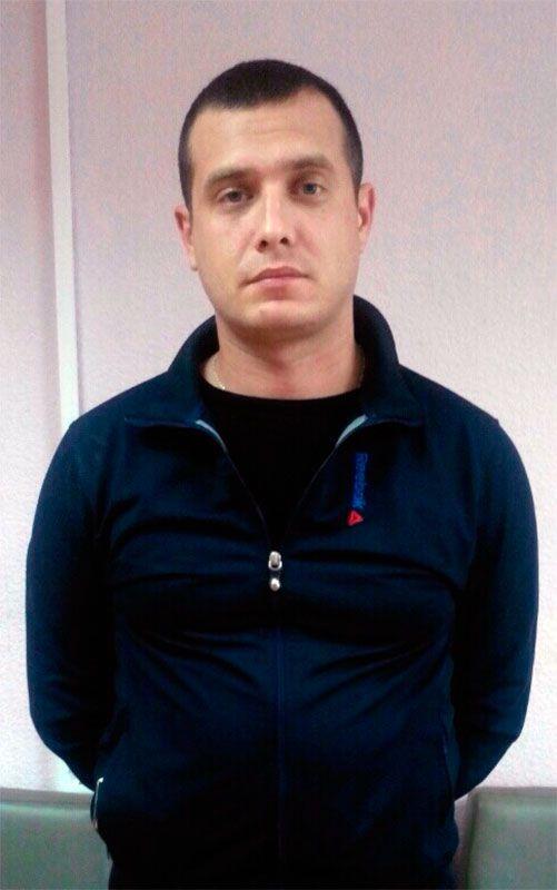 В Кирове полицейские задержали подозреваемого в краже