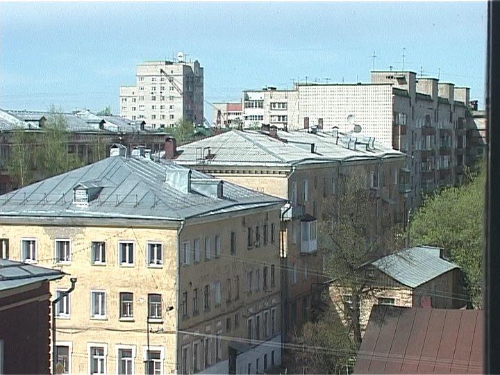 ВКировской области составлен новый рейтинг управляющих компаний
