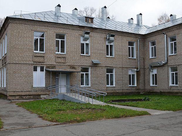 ВКирове появится «Городской перинатальный центр»