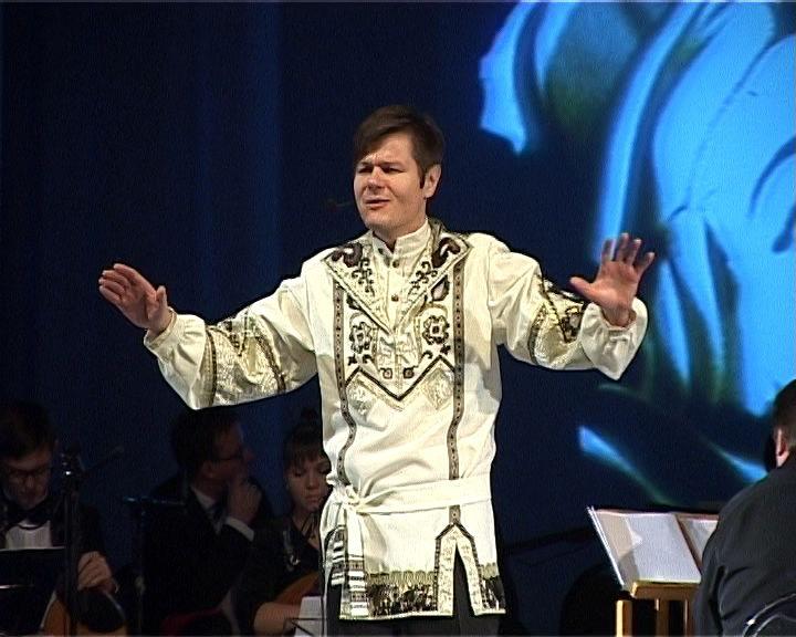 Сказочный концерт от ансамбля