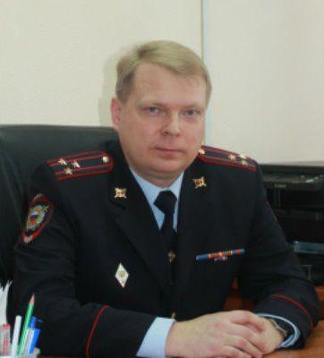 В Кирове главой полиции назначен Роман Сосновщинко