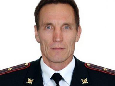 Жители Кировской области выбрали лучшего участкового