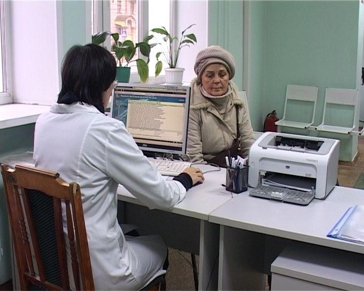 Вовсех поликлиниках Кирова раскроются регистратуры обновленного образца