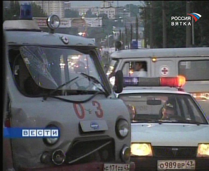 За три дня в Кирове задержали 16 нетрезвых водителей