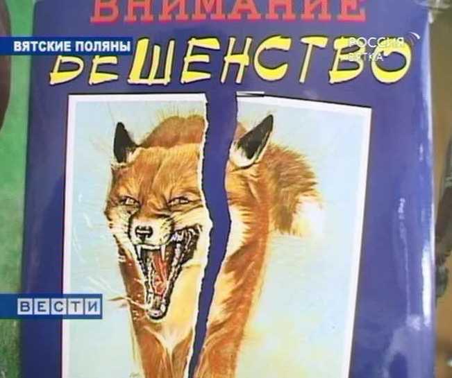 НаПавла Корчагина отыскали труп бешеной лисы