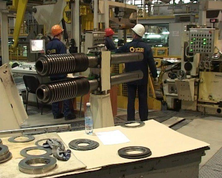 Минпромторг ввел новую меру господдержки предприятий