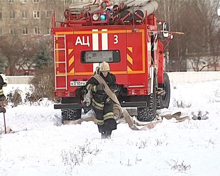 ВКирове из замка пионеров срочно эвакуировали детей