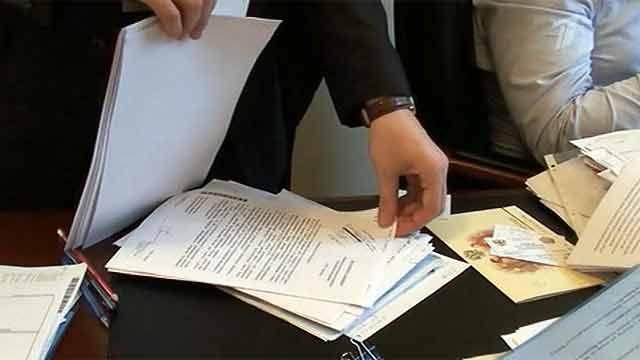 В Омутнинске выявлен факт хищения муниципальных денежных средств