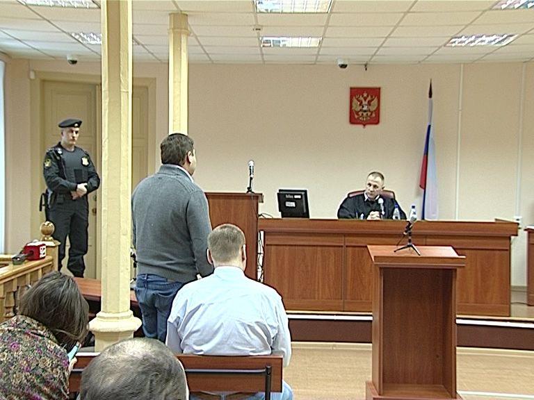 Навальный не явился в суд