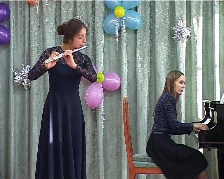 В Кирове прошел конкурс юных исполнителей на духовых и ударных инструментах