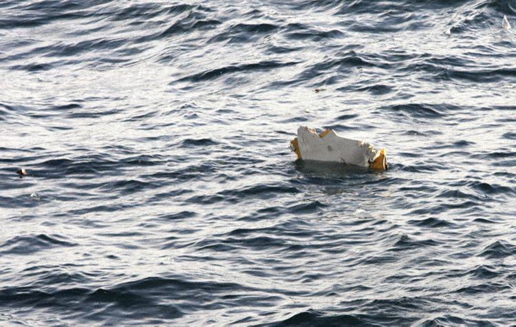 Военный самолет Ту-154 потерпел крушение вСочи