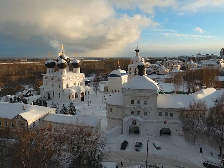 МЧС Ставрополья подготовили кРождеству 219 храмов