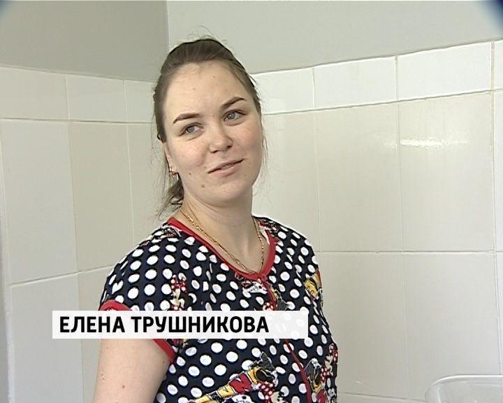 Зановогодние выходные вКирове родились 224 ребенка