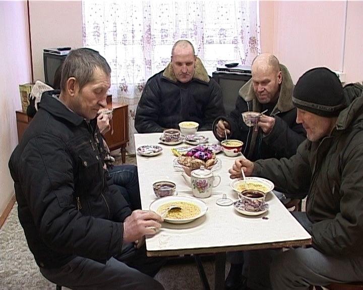 В Кирове работают пункты обогрева для лиц БОМЖ