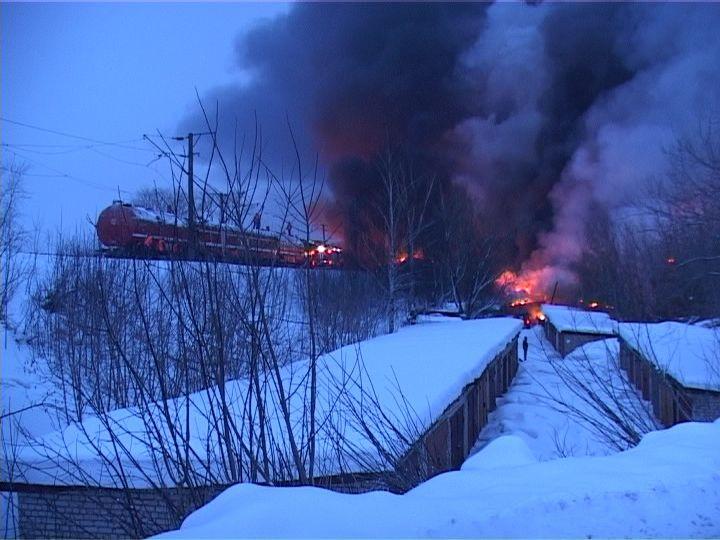 Сход поезда в Нововятске: расследование завершено