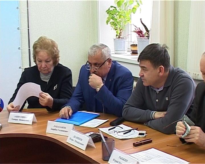 Комиссия по ДЮСШ Слободского