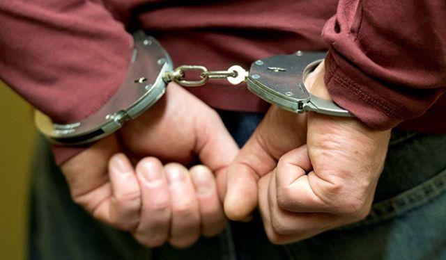 В Удмуртии задержан кировчанин, находящийся в федеральном розыске