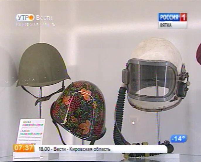 Вятские Поляны готовятся к Фестивалю шляп