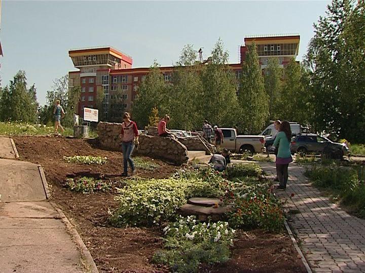 Трехмесячное голосование поопределению 30 новых кировских скверов окончено