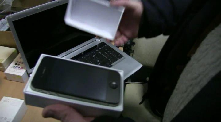 ВКирове наавтовокзале продавали недорогие «айфоны»