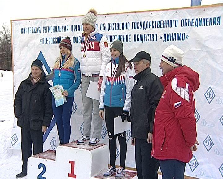Конькобежец Александр Румянцев одержал победу пятый этап Кубка Российской Федерации
