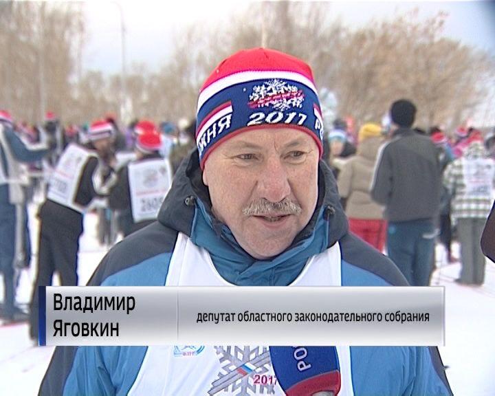 Нижегородские спортсмены завоевали несколько наград вКубке РФ поконькобежному спорту