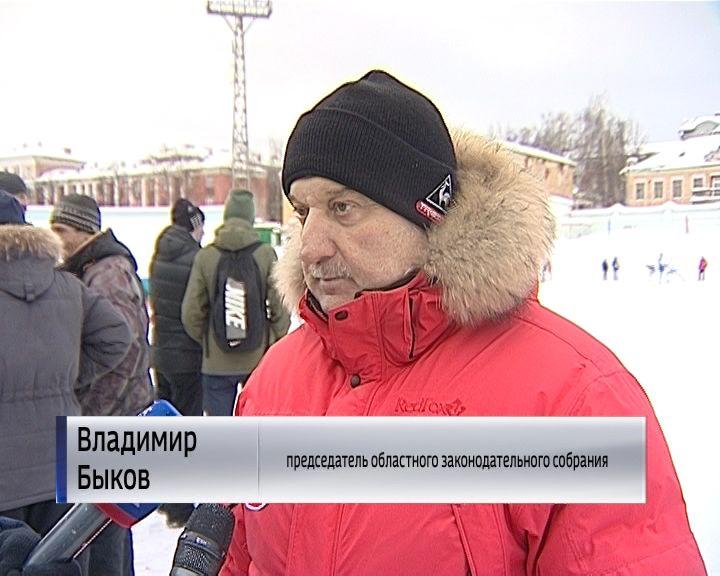 Нижегородская конькобежка Маргарита Рыжова одолела каКубке Российской Федерации